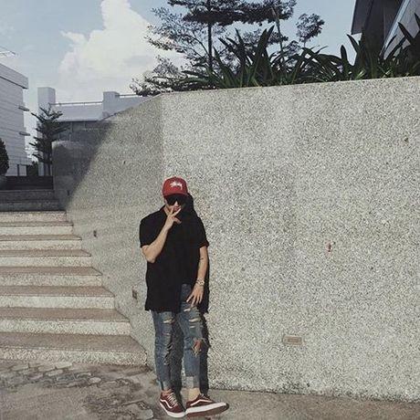 Kinh ngac noi o sang chanh cua Son Tung o TP HCM - Anh 13