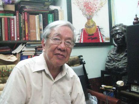 Nhac si Nguyen Duc Toan ra di, nhieu ca khuc bat hu o lai - Anh 2