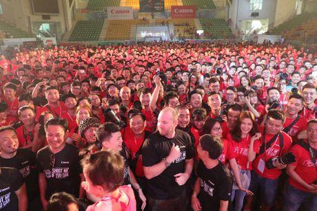 Canon Marathon 2016 chinh thuc dien ra, nam nay co ca o Da Nang - Anh 1