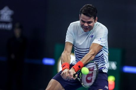 "Nadal guc nga truoc ""tieu Federer"" o tu ket China Open - Anh 6"