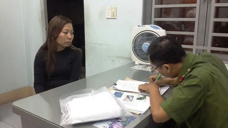 Bo Cong an triet pha cong ty lua dao hon 4.000 nguoi - Anh 1