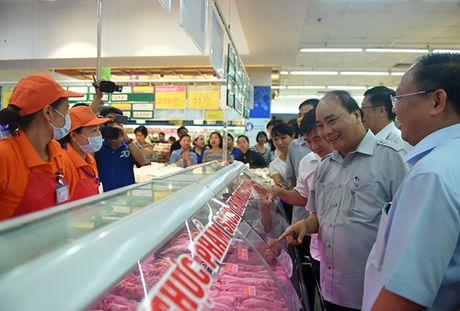 "Thu tuong ""vi hanh"", an pho, uong ca phe o TP HCM - Anh 7"