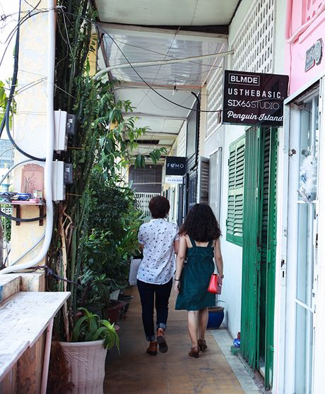 Khac biet co ban trong cach mua sam cua teen Ha Noi - Sai Gon - Anh 5