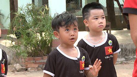 Tap 23 Bo oi mua 3: Chau Chau duoc khen ngoi khi biet tu nhan sai va xin loi ban - Anh 2