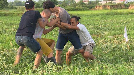 Tap 23 Bo oi mua 3: Chau Chau duoc khen ngoi khi biet tu nhan sai va xin loi ban - Anh 7
