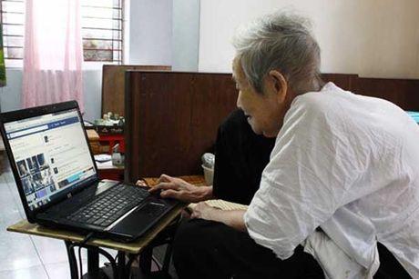 Nhung cu ba Viet Nam sanh dieu dang sot ran ran tren mang xa hoi - Anh 7