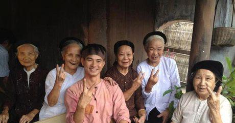 Nhung cu ba Viet Nam sanh dieu dang sot ran ran tren mang xa hoi - Anh 8