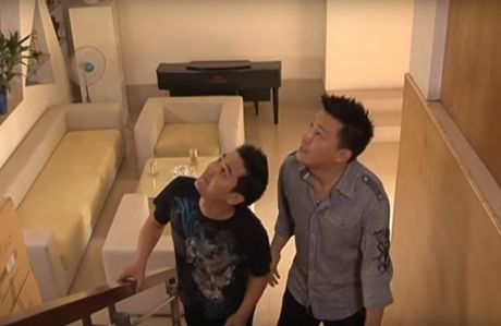 Ghe tham ngoi nha dam chat nghe si cua Lam Truong - Anh 11