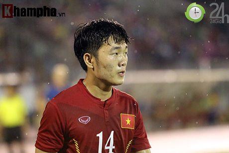 Xuan Truong nhu Park Ji Sung phien ban Viet Nam - Anh 2