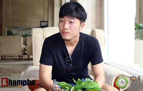 Xuan Truong nhu Park Ji Sung phien ban Viet Nam - Anh 3