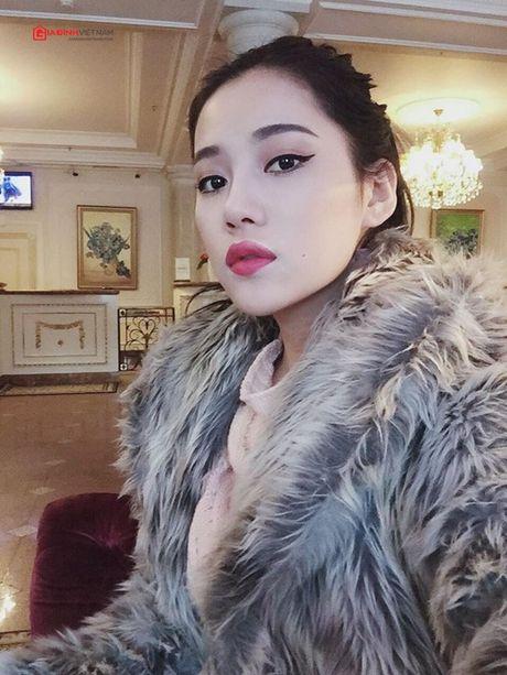 Nhung hinh anh chung minh ban gai Tien Dat quyen ru 'an dut' Hari Won - Anh 1