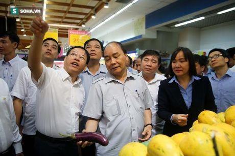 Thu tuong khong nhan 'qua bieu' cua chu tiem cha gio - Anh 9