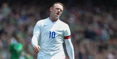 Rooney bi cao buoc lach luat, tron mot khoan thue khong lo - Anh 1