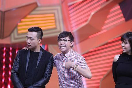 'Ky tai thach dau': Truong Giang lay nuoc mat cua ban dien va khan gia - Anh 2