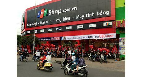 FPT chac chan se ban mang ban le, thuong vu tri gia khoang 2,7 nghin ti dong - Anh 1
