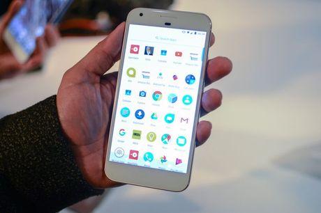 Google se chi hang trieu USD de quang ba Pixel - Anh 1