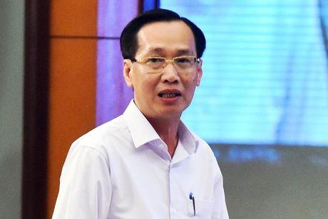 TP.HCM co Pho Chu tich Thuong truc UBND - Anh 1