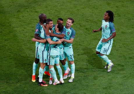 Bo Dao Nha 6-0 Andorra - Anh 1