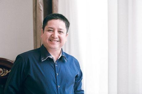NSUT Chi Trung: 'Cau chuyen buon da gan nhu khep lai voi mot ket thuc nhan ai' - Anh 1