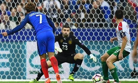 Vong loai World Cup 2018: Dai gia thang lon - Anh 2