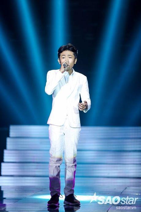 Dong Nhi tu tay may do cho hoc tro, Khanh Ngoc - Thuy Binh lot xac bat ngo - Anh 17