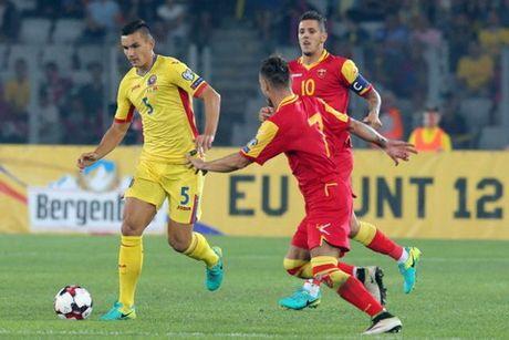 Nhan dinh Armenia vs Romania 23h00 ngay 8/10 (VL World Cup 2018) - Anh 1