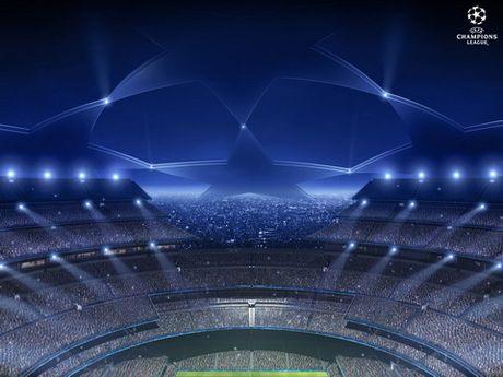 Sep UEFA muon to chuc Champions League vao cuoi tuan - Anh 1
