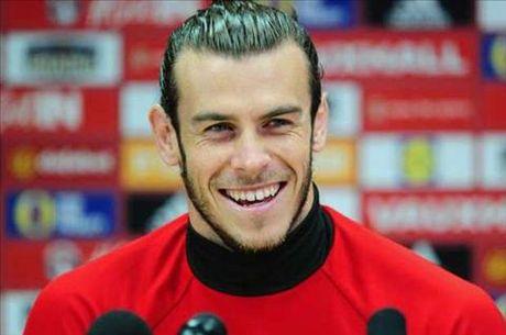 Gareth Bale tiet lo vu khi bi mat khi thi dau - Anh 1