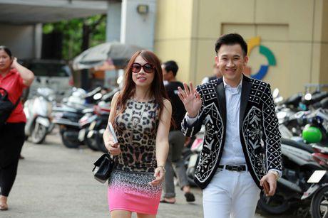 Lo dien em gai ruot it nguoi biet cua Hoai Linh - Anh 1