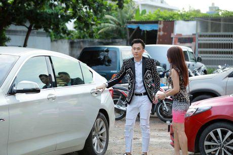 Lo dien em gai ruot it nguoi biet cua Hoai Linh - Anh 2