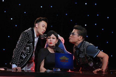 Lo dien em gai ruot it nguoi biet cua Hoai Linh - Anh 4
