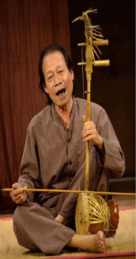 'Tieng dan to' hoa quyen nghe thuat truyen thong Viet Nam va Nhat Ban - Anh 2