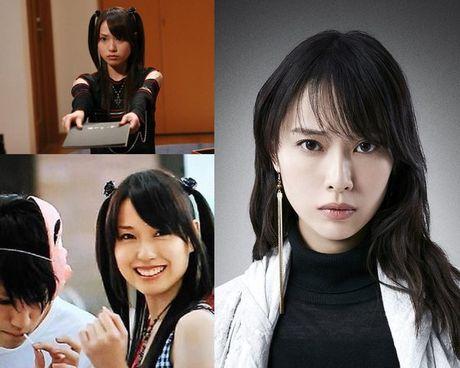 Sau 'Misa' Toda Erika, Death Note 2016 bat ngo mang 'L' Kenichi tro lai - Anh 2