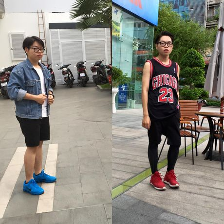 Duc Phuc da 'uong nuoc thay com' de giam 11 kg trong 1 thang nhu the nao? - Anh 2