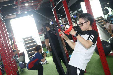 Duc Phuc da 'uong nuoc thay com' de giam 11 kg trong 1 thang nhu the nao? - Anh 8