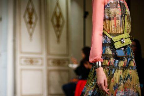 Chanel bi 'out' khoi Top cac BST xuat sac nhat tai Tuan le thoi trang Paris - Anh 12