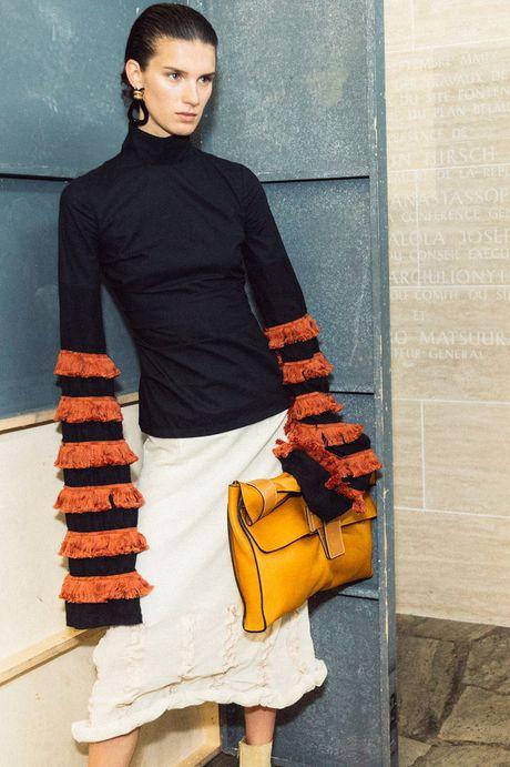 Chanel bi 'out' khoi Top cac BST xuat sac nhat tai Tuan le thoi trang Paris - Anh 15