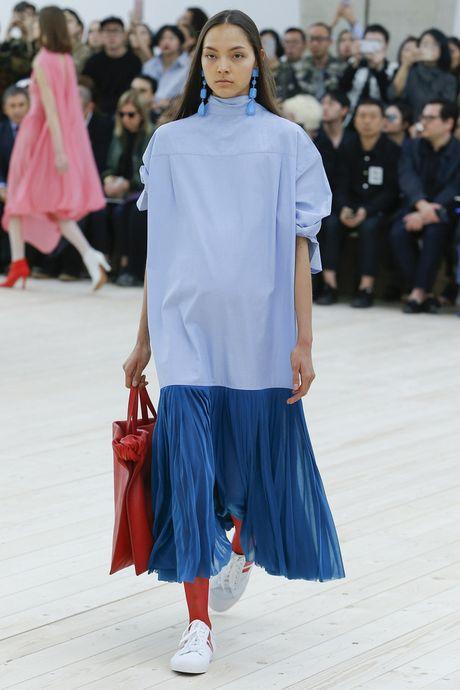 Chanel bi 'out' khoi Top cac BST xuat sac nhat tai Tuan le thoi trang Paris - Anh 23