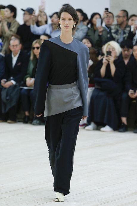 Chanel bi 'out' khoi Top cac BST xuat sac nhat tai Tuan le thoi trang Paris - Anh 26