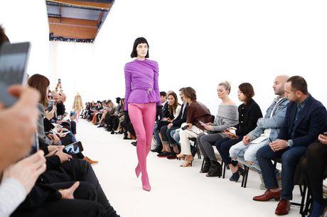 Chanel bi 'out' khoi Top cac BST xuat sac nhat tai Tuan le thoi trang Paris - Anh 4