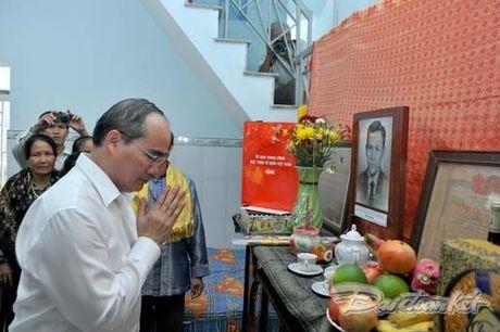 : Hoat dong cua Chu tich Nguyen Thien Nhan tai Ninh Thuan - Anh 11