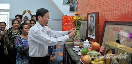 : Hoat dong cua Chu tich Nguyen Thien Nhan tai Ninh Thuan - Anh 12