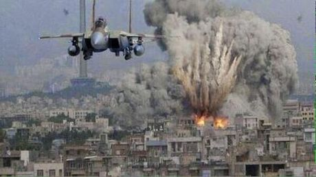 Hon 35.000 tay sung khung bo bi Nga 'hoa vang' o Syria - Anh 1