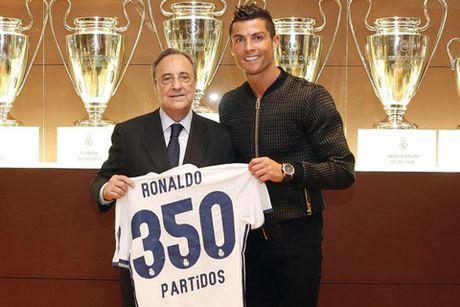Dat doanh thu ky luc, Real Madrid tro thanh CLB kiem tien nhieu nhat nam - Anh 1