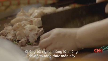 """Ve """"dac san ky quac"""" bun mang chao chui o Ha Noi: Ban su xuc pham thi ai se mua? - Anh 3"""
