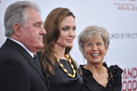 Bo me Brad Pitt tuc gian khi Angelina Jolie gay ra noi dau cho ca gia dinh - Anh 3