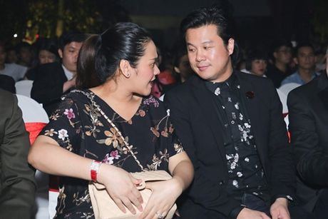 Vo dai gia sinh doi quy tu, Thanh Bui hanh phuc the nao? - Anh 1