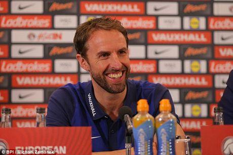 Anh - Malta: Lan dau cua Gareth Southgate - Anh 1