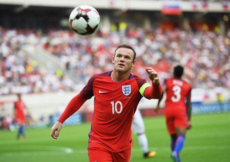 Anh - Malta: Lan dau cua Gareth Southgate - Anh 2