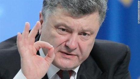 My: Dieu dang lo hon viec Nga xam luoc Ukraine - Anh 1